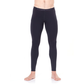 Icebreaker 200 Oasis Leggings Herren black/monsoon